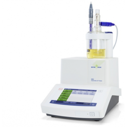 Titrator Compact C20SX...