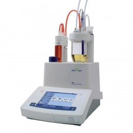 Titrator Compact V20S Титратор