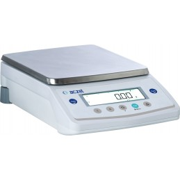 Прецизионные весы CY 4102C
