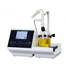 TitroLine 7500 KF титратор