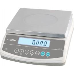 Прецизионные весы CZ 6