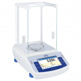 AS 82/220.X2.PLUS аналитические весы