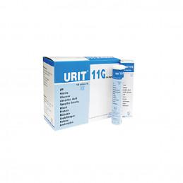 URIT 11G Реагентные полоски