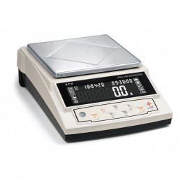 PTY-C6200 Электронные весы