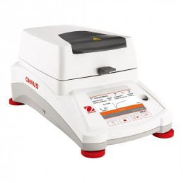 Галогенный анализатор влажности Ohaus MB90
