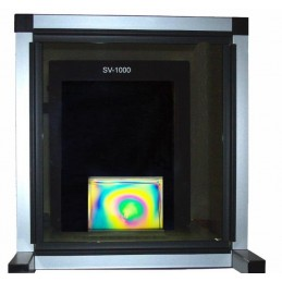 SV-1000 полярископ для...