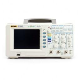 DS1052E Цифровой осциллограф
