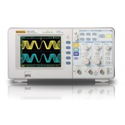 DS1102E Цифровой осциллограф