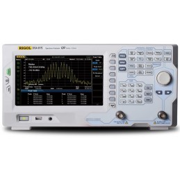 Анализатор спектра DSA815-TG