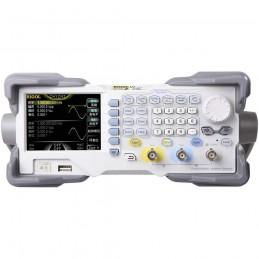 DG1022Z генератор сигналов...