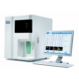 Hemaray 83 (5 DIFF) гематологический анализатор