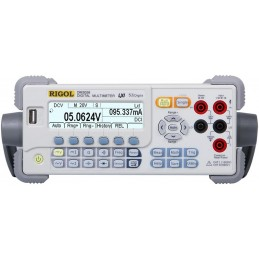 DM3058 Цифровой...