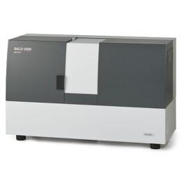 SALD-2300 лазерный анализатор размеров частиц